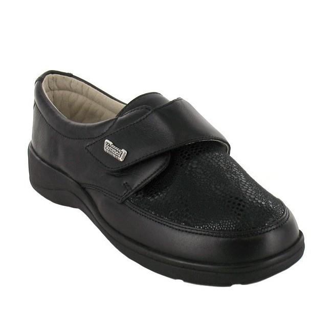 Chaussures sensibles pieds femme Tallin pour rxWdCoBe
