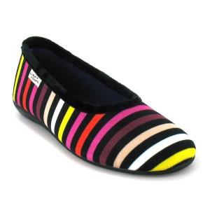 FEMME chaussons femmes pantoufles femmes 6193