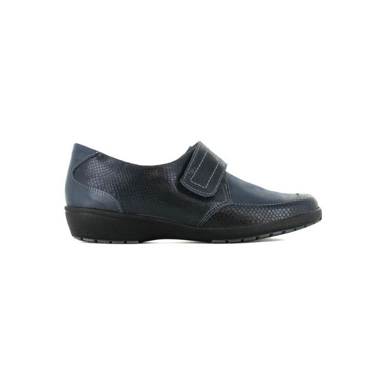 Velcro 8010 Chaussures à London TC Confort nm80ywvNOP