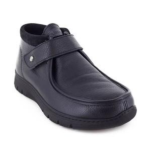 Confort Homme Pour Chaussures Velcro C ED2W9HI
