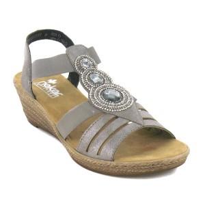 Sandales confort pour Femme   Tong - C-Confort 3b3bc96b2a3b