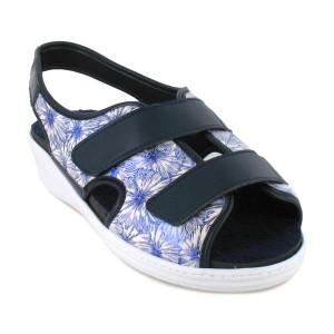 Pieds Wal Et Sensibles Chaussures Larges kiuOPZX