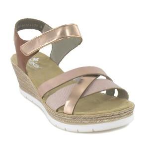 Rieker Antistress   Chaussures anti stress homme & femme (3