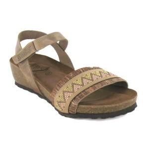 aa6abacdf59d9c Sandales confort pour Femme & Tong - C-Confort