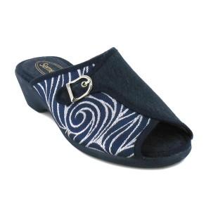 2359c6a0c6b Chaussons confort pour Femme   Pantoufles - C-Confort