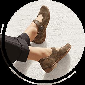 Spécialiste des chaussures confort - C-Confort