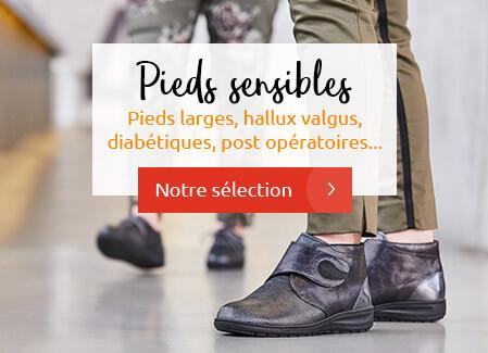 nouvelle qualité Beau design super service Spécialiste des chaussures confort - C-Confort